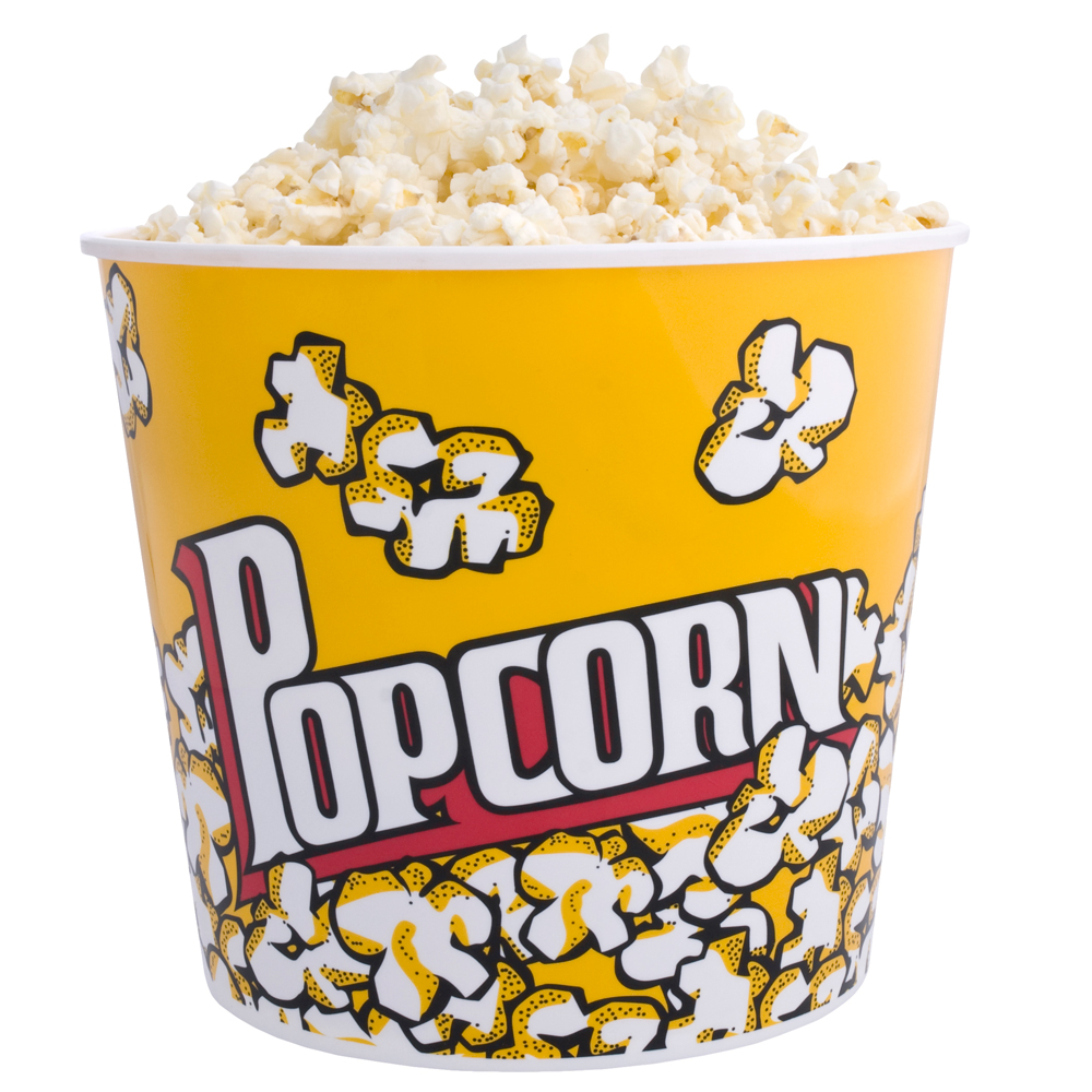 Popcorn Bak