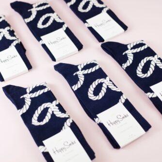 Happy Socks touw sokken