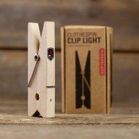 Wasknijper Clip Light - Amevedi
