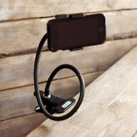 Flexibele Smartphone houder - Goedbezig