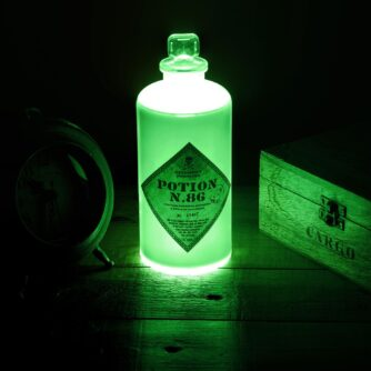 Harry Potter Potion 86 fleslamp