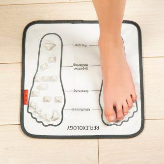 voet massage mat