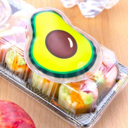 hotpack avocado