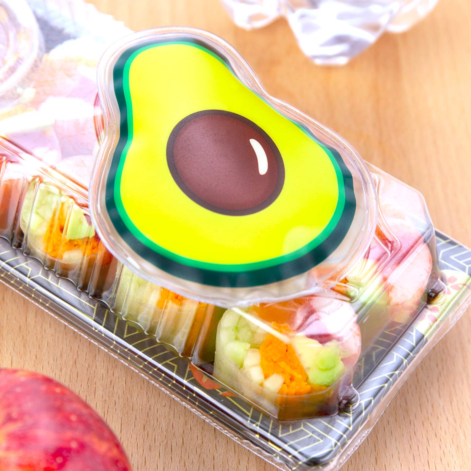 Hot-cold Pack - Avocado