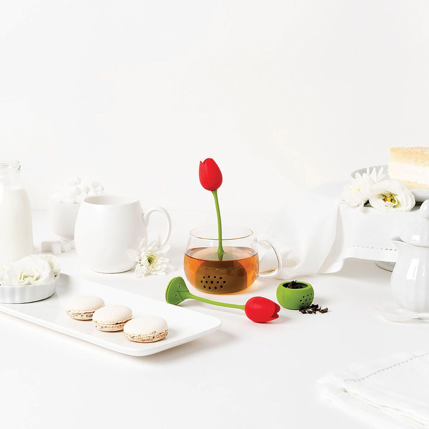 Tulp Thee-ei - Ototo Design