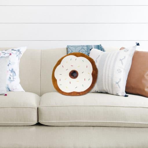 Donut Kussen Van Balvi Bestel Je Online Bij Cadeau