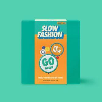 For Good Slow Fashion kledingreparatieset