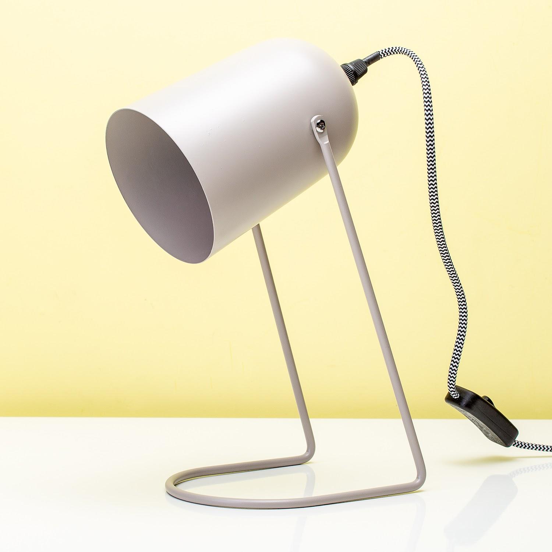 Tafellamp Enchant - Warm Grijs