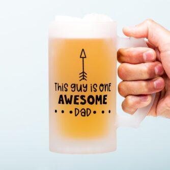 Awesome Dad bierpul
