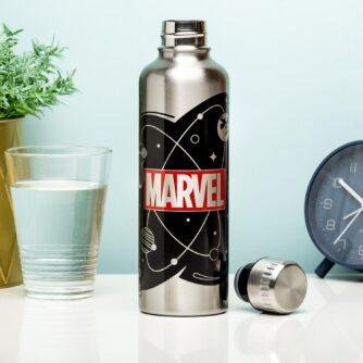 Marvel Logo thermosfles