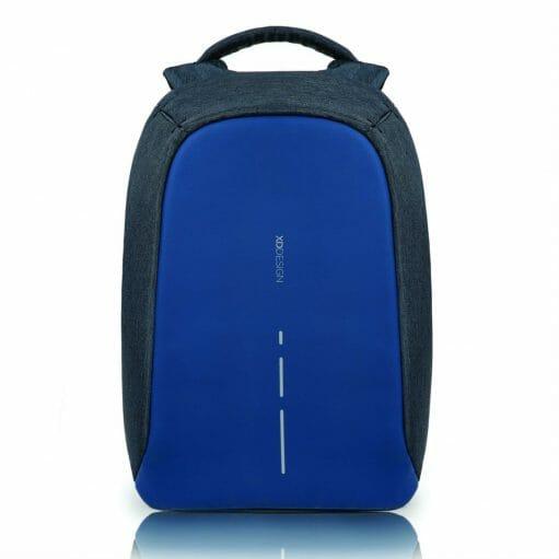 Bobby Compact anti-diefstal rugzak donkerblauw