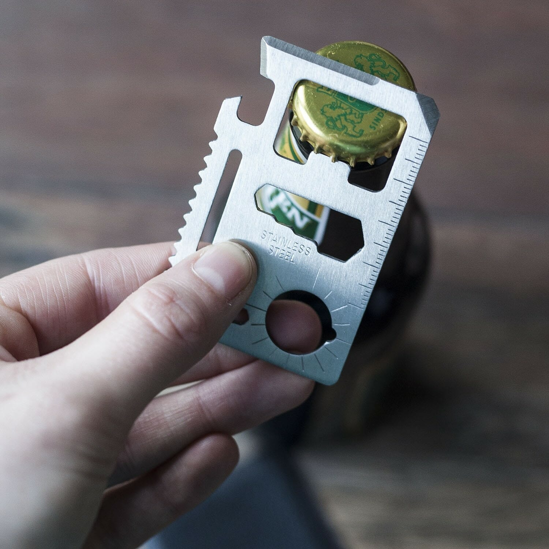 creditcard multitool