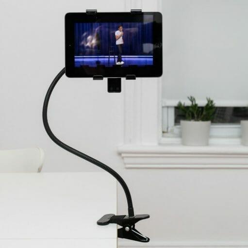 tablethouder flexibel