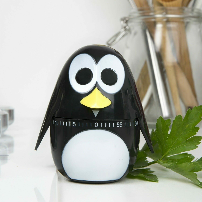 Penguin Timer - Kikkerland