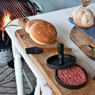 hamburger pers