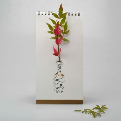Flip Vase voorkant