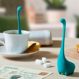 Baby nessie thee infuser