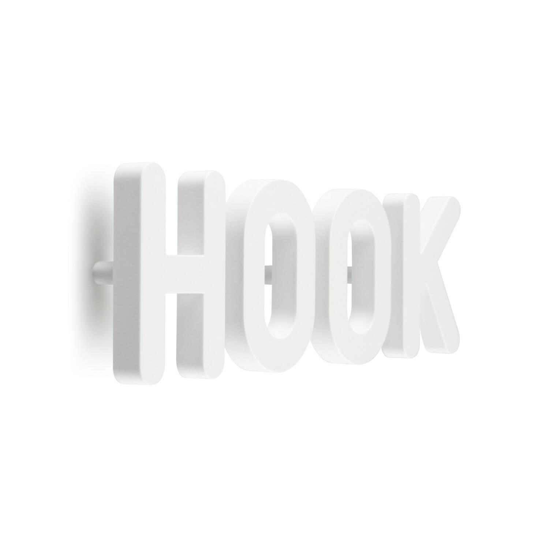 Hook Wall Hook - Wit