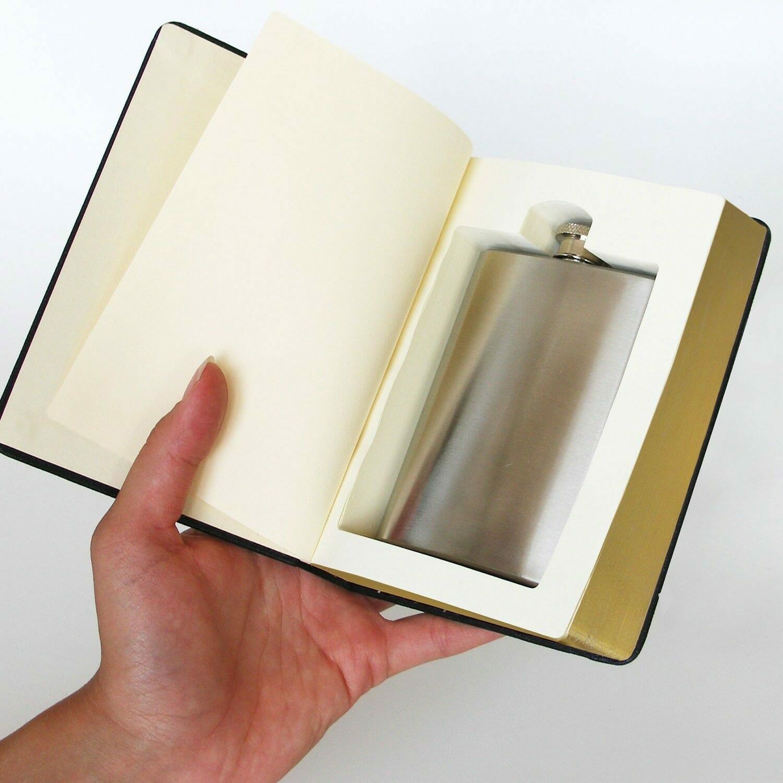 Flask In A Book
