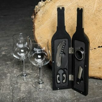 wijnaccessoires wijnfles
